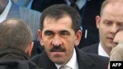 Среди заслуг Юнус-Бека Евкурова - нашумевший бросок российских десантников из Боснии в косовскую Приштину
