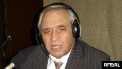 Azərbaycan Psixiatriya Assosiasiyasının prezidenti, Tibb Universitetinin professoru Nadir İsmayılov