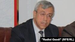 Заместитель председателя Государственного комитета по инвестициям и управлению государственным имуществом РТ Анвар Наджмиддинов