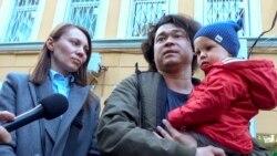 Цитаты Свободы. Дети силовиков и дети оппозиции