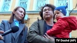 Семья Проказовых