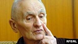 Mirko Đorđević, foto Vesna Anđić