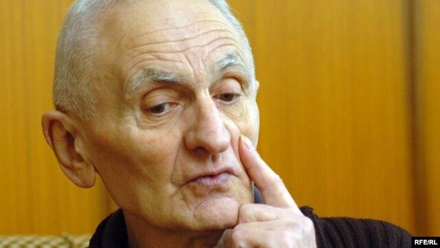 Mirko Đorđević, foto: Vesna Anđić
