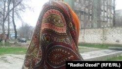 24-летняя проститутка Рафоат. Душанбе, 11 марта 2015 года.