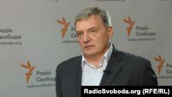 Юрій Гримчак, заступник міністра з питань тимчасово окупованих територій і внутрішньо переміщених осіб