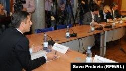 Oleg Obradović na sjednici skupšinskog anketnog odbora, 20. septembar 2012.