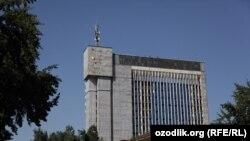 Тошкент шаҳри мустақиллик байрамига ҳозирланмоқда