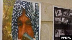 ملصقات لأفلام مشاركة في المهرجان