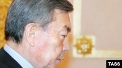 Нуртай Абыкаев, первый заместитель министра иностранных дел Казахстана.