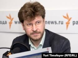 Feodor Lukyanov
