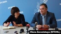 Николай Ачба рассказал журналистам о динамике проведения приватизации в Абхазии в разные временные периоды