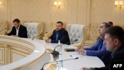 Minsk, 5 shtator 2014
