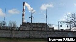 Камыш-Бурунская ТЭЦ