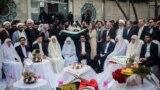 بیست و یکمین دوره طرح ازدواج دانشجویی در دانشگاه تهران در نیمه اسفند ۹۶