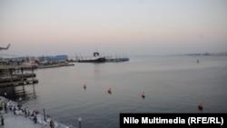 Строительство второго Суэцкого канала