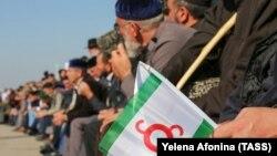За протестами в Ингушетии следила едва ли не вся Россия