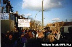 Zidul Berlinului, 15.11.1989