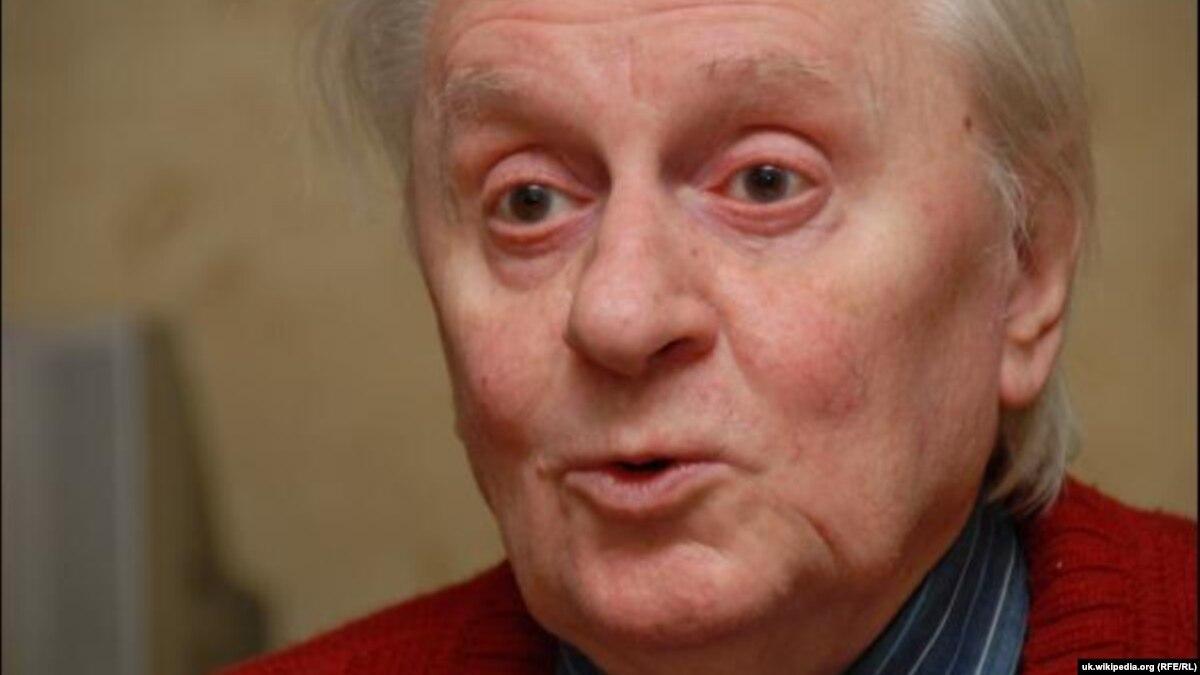 Всеволод Нестайко – «добрый ангел украинской литературы»