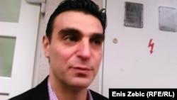 Goran Sadikario, foto: Enis Zebić