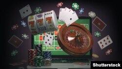 Популярность азартных онлайн игр в Грузии растет из года в год, что негативно отражается на социальном положении многих семей