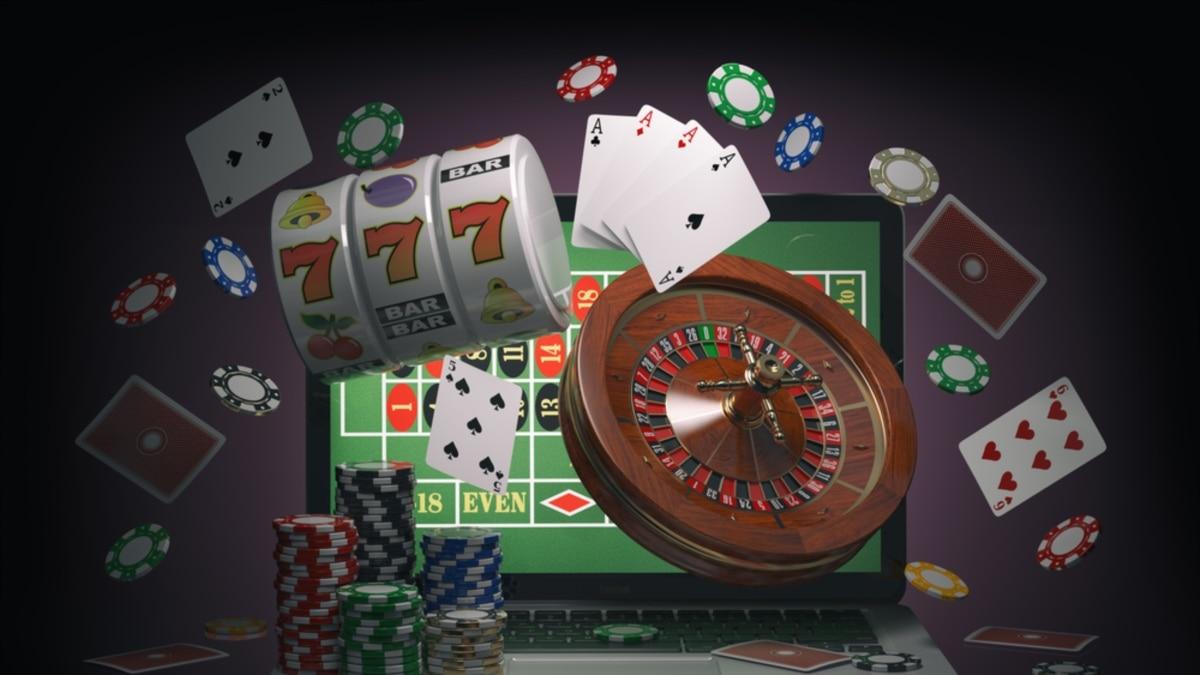 какие казино рулетка