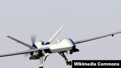 Pilotsuz uçuş aparatı