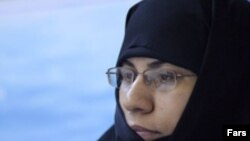 عشرت شایق، نماینده تبریز در مجلس ایران می گوید که جمهوری اسلامی حقوق زنان را در همه زمینه ها تامین کرده است.