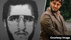 گریم جواد عزتی در فیلمهای ماجرای نیمروز بر اساس چهره سعید امامی طراحی شد