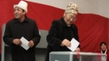Kyrgyz will go to the polls on December 11.