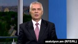 Глава делегации ЕС в Армении, посол Петр Свитальски (архив)