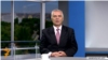 Հայաստանում ԵՄ պատվիրակության ղեկավար Պյոտր Սվիտալսկին «Ազատության» տաղավարում, արխիվ