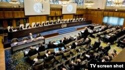 Srbija i Hrvatska pred Međunarodnim sudom pravde u hagu