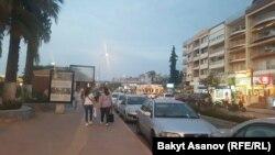 Измир, Түркия