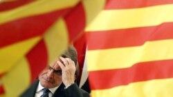 Слушайте подкаст «Европа регионов»: множество флагов на одной набережной