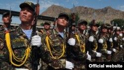 Кыргыз жоокерлери, 12-июнь, 2012-жыл