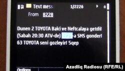 SMS-reklam