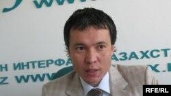 Жомарт Ертаев.