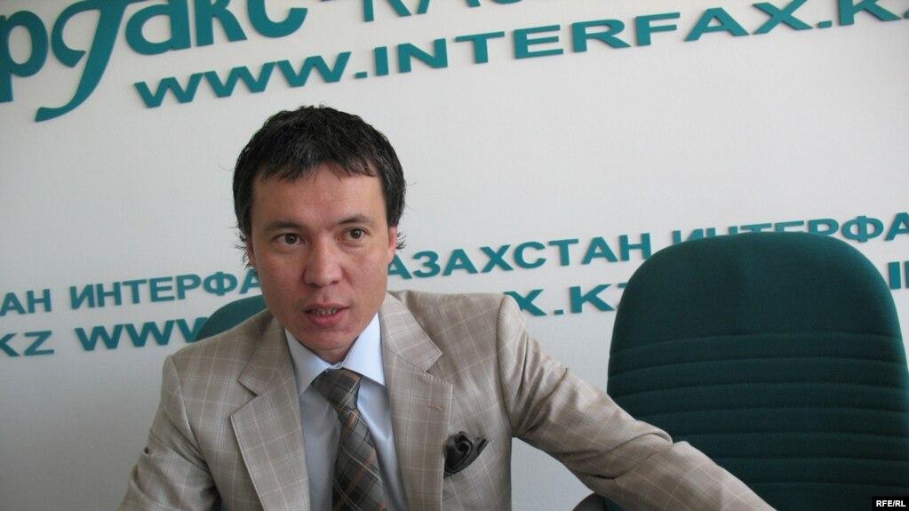 Бұрынғы банкир Жомарт Ертаевтың қамау мерзімі тағы бір айға ұзарды