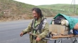 "шаман ву Москох, ""Путинна чуьра жин эккхон"" воьдуш"