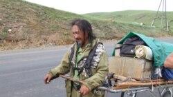 Время Свободы: похищение шамана