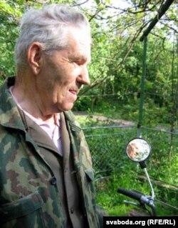 Уладзімер Харсюк, 2005 год