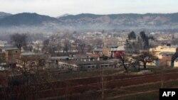 Abotabad - vendi ku është vrarë bin Ladeni