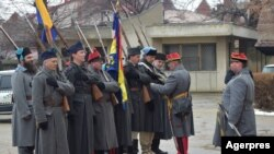 Romania, Bucharest, celebration at the National Military Museum, 24th January 2019, Agerpres Photo