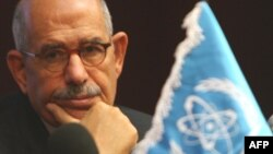 البرادعی در خاطرات خود نوشته است که کشورهای عربی خواستار حداکثر فشار بر ایران بودند