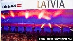 Music Fair 2018 года во Франкфурте. Латвийские предложения