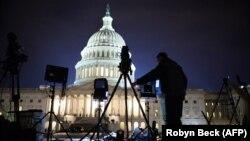 Tramp je ratovao s medijima tokom cijele predsjedničke kampanje