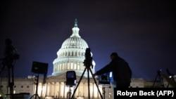 Здание Белого дома, Вашингтон