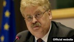 Голова комітету Європарламенту з закордонних справ Елмар Брок