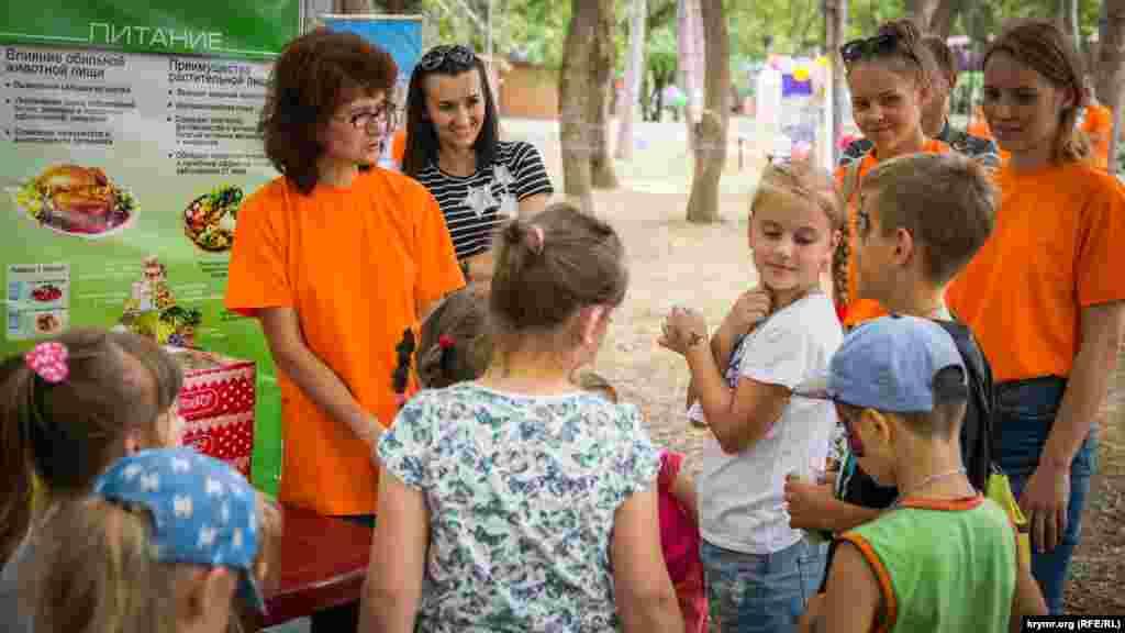 Благотворительная организация, устроившая «Пикник», занимается облагораживанием подземных переходов в Симферополе, однако есть проблемы с финансированием работ