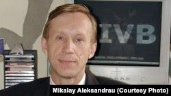 Міклай Аляксандраў